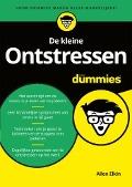 Bekijk details van De kleine ontstressen voor dummies®