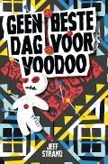 Bekijk details van Geen beste dag voor voodoo