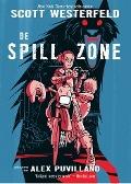 Bekijk details van De spill zone; 1
