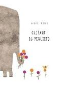 Bekijk details van Olifant is verliefd