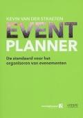 Bekijk details van Eventplanner