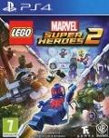 Bekijk details van Lego Marvel super heroes 2