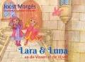 Bekijk details van Lara & Luna en de vissen in de vijver