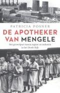 Bekijk details van De apotheker van Mengele