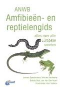 Bekijk details van ANWB amfibieën- en reptielengids