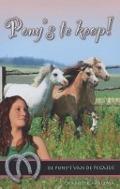 Bekijk details van Pony's te koop!