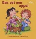 Bekijk details van Bas eet een appel