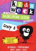 Bekijk details van Kidsweek; groep 8