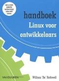 Bekijk details van Linux voor ontwikkelaars