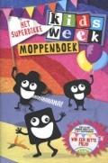 Bekijk details van Het superdikke Kidsweek moppenboek