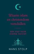 Bekijk details van Waarin islam en christendom verschillen