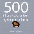 Bekijk details van 500 slowcooker gerechten