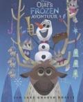 Bekijk details van Olaf's Frozen avontuur