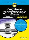 Bekijk details van Cognitieve gedragstherapie op het werk voor dummies®