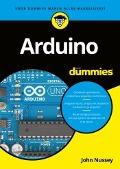 Bekijk details van Arduino voor dummies®