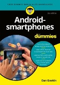Bekijk details van Android-smartphones voor dummies®