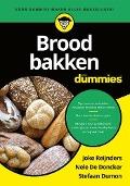 Bekijk details van Brood bakken voor dummies®