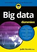 Bekijk details van Big data voor dummies®
