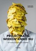 Bekijk details van Projectmatig werken anno nu