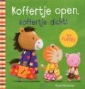 Bekijk details van Koffertje open, koffertje dicht!