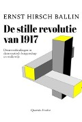 Bekijk details van De stille revolutie van 1917