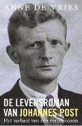 Bekijk details van De levensroman van Johannes Post