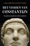 Bekijk details van Het visioen van Constantijn