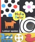 Bekijk details van Hallo Baby! Lekker spelen