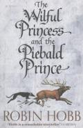 Bekijk details van The wilful princess and the piebald prince