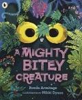 Bekijk details van A mighty bitey creature