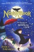 Bekijk details van Nevermoor
