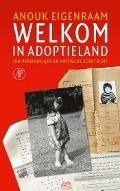 Bekijk details van Welkom in adoptieland