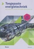 Bekijk details van Toegepaste energietechniek