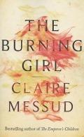 Bekijk details van The burning girl