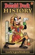 Bekijk details van Goofy's geschiedenis