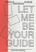 Bekijk details van Let me be your guide