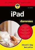 Bekijk details van iPad voor dummies®