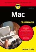 Bekijk details van Mac voor dummies®