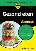 Bekijk details van Gezond eten voor dummies