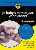 Bekijk details van Je baby's eerste jaar voor vaders voor dummies®