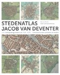 Bekijk details van Stedenatlas Jacob van Deventer