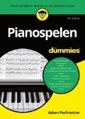 Bekijk details van Pianospelen voor dummies