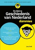 Bekijk details van De kleine Geschiedenis van Nederland voor dummies®