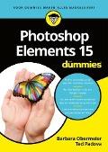 Bekijk details van Photoshop Elements 15 voor dummies®