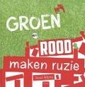 Bekijk details van Groen en rood maken ruzie
