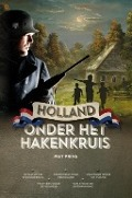 Bekijk details van Holland onder het hakenkruis