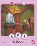 Bekijk details van Kas is boos