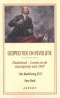 Bekijk details van Geopolitiek en revolutie