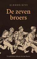 Bekijk details van De zeven broers