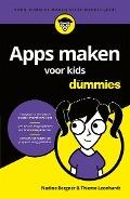 Bekijk details van Apps maken voor kids